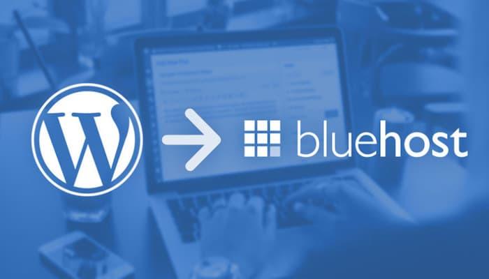 Wordpress Installation on Bluehost